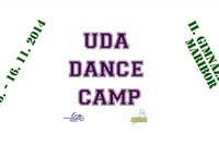 UDA Dance Camp
